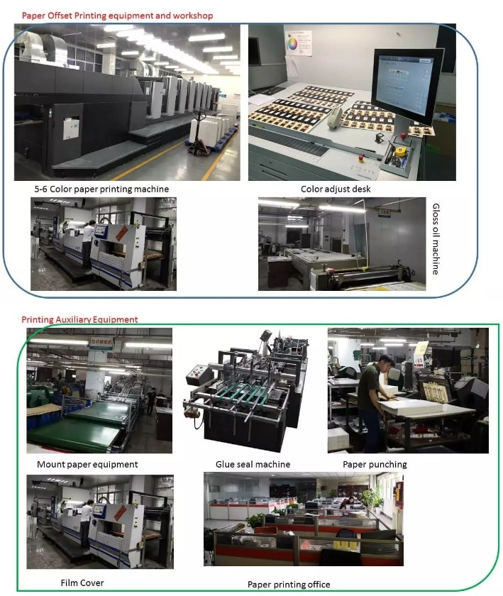 Haiying printing factory