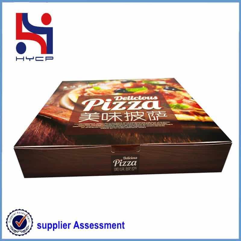 Pizza box wholesale