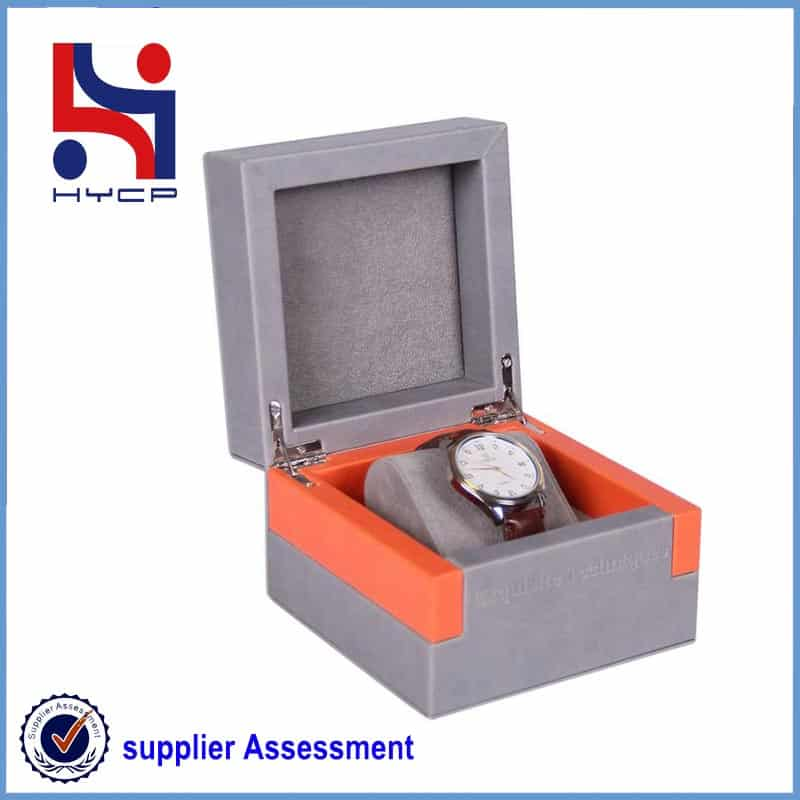 Luxury watch gift box