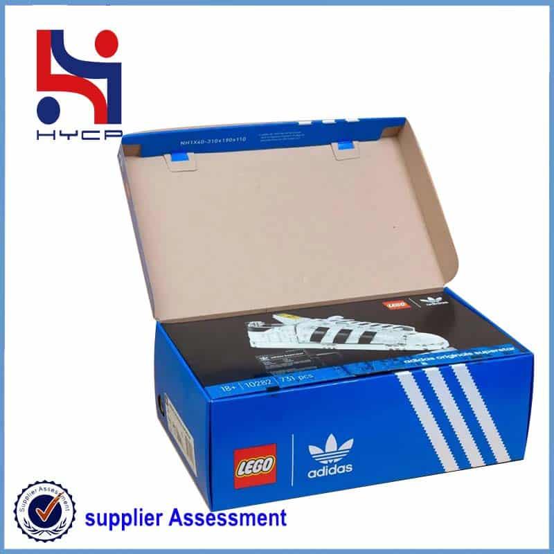 corrugated paper case