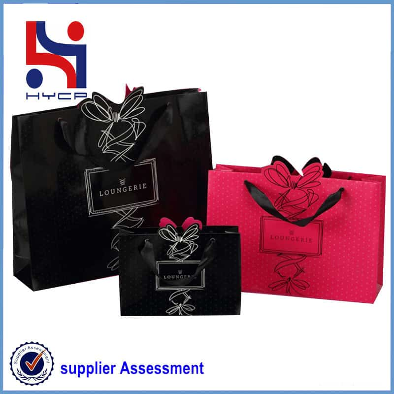 paper bags manufacturer