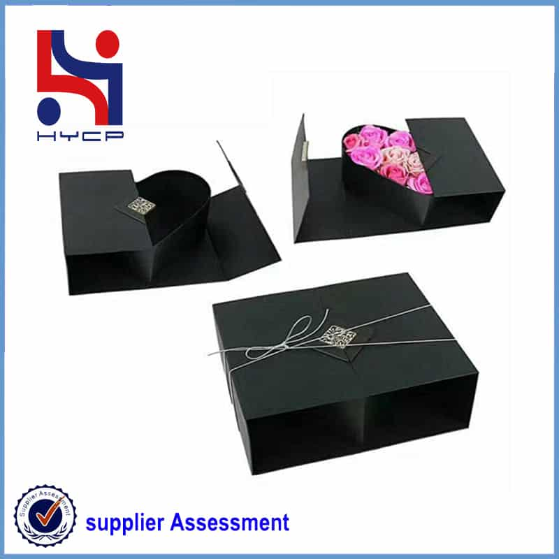 cosmetic box wholesale