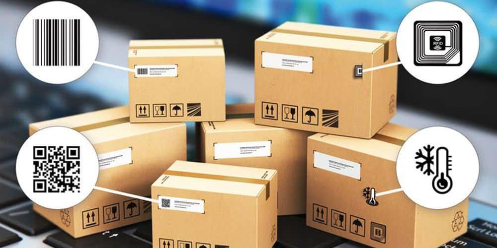 RFID in package
