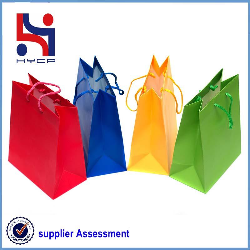 bag printing factory