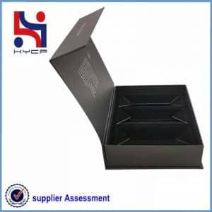Black magnetic box