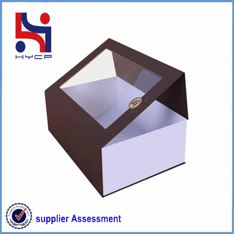 packaging box wholesale