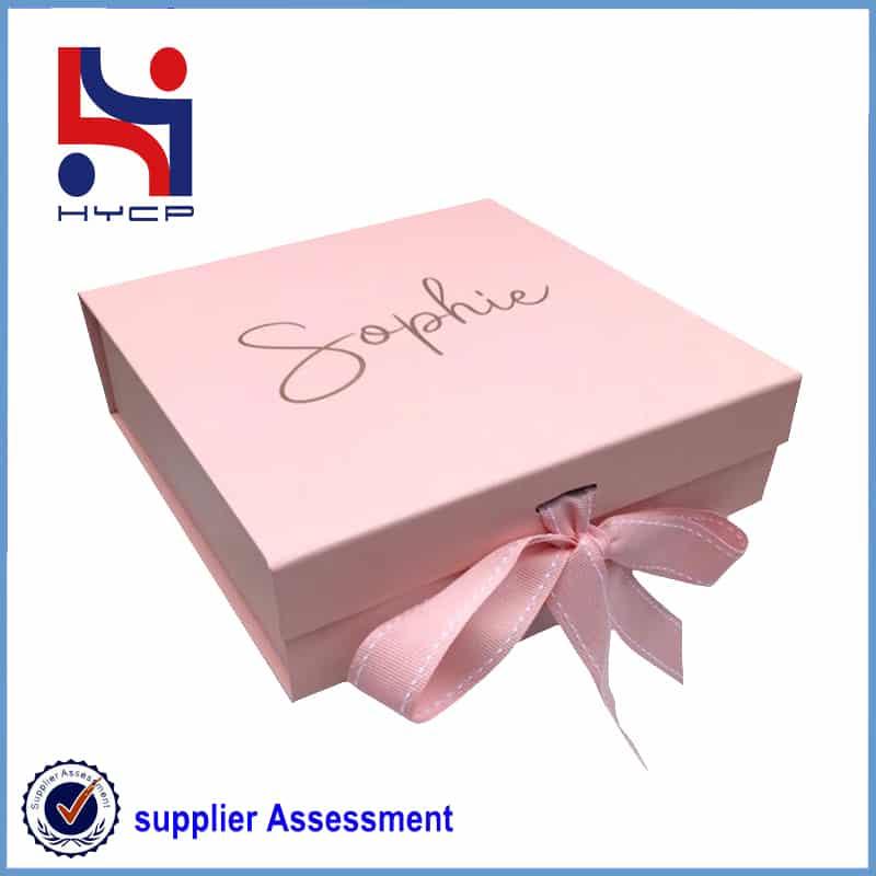 gift box wholesale
