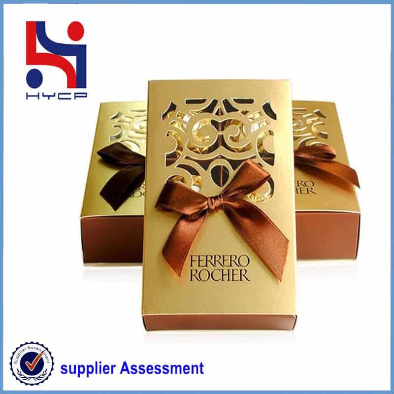 paper boxes supplier