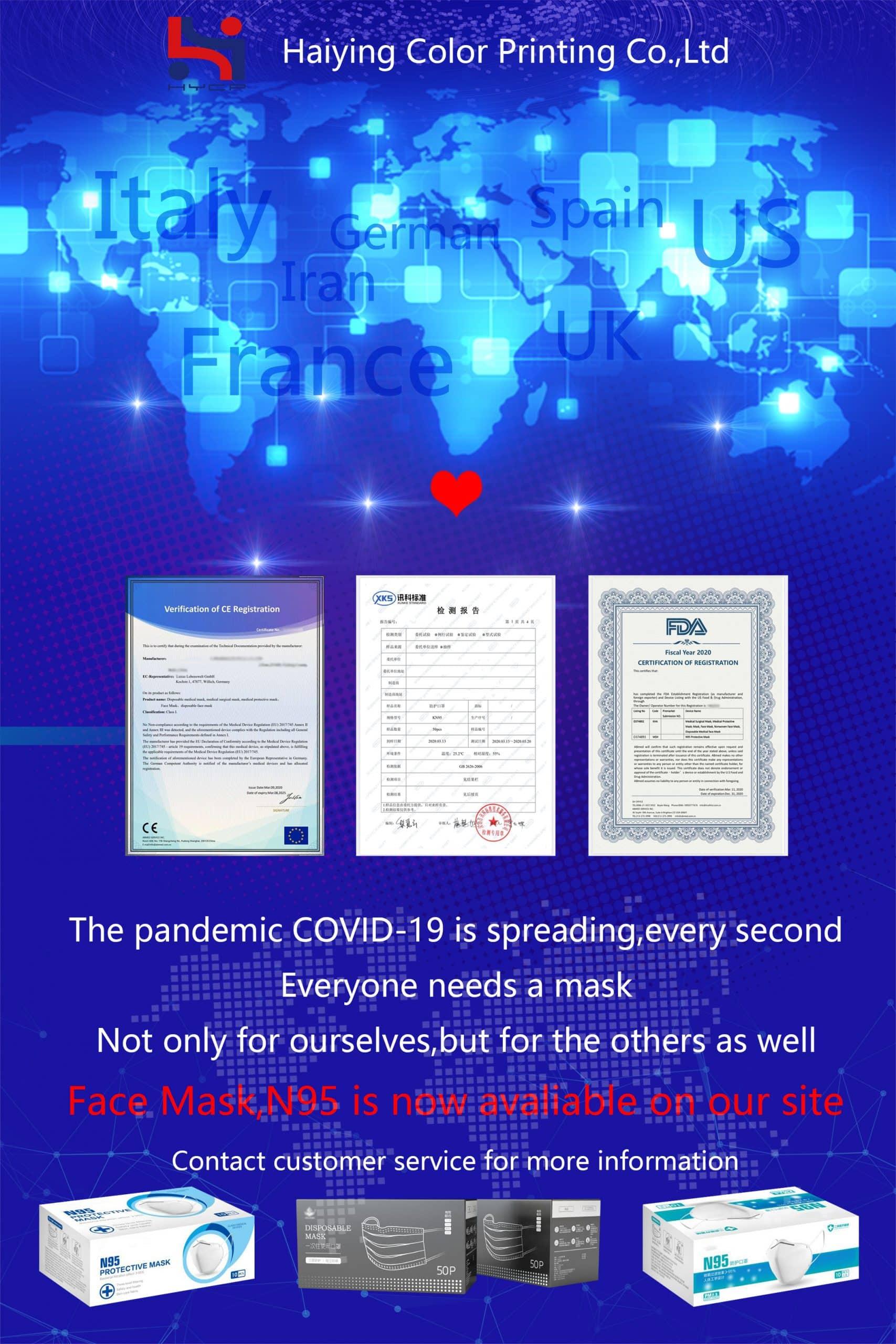 corona virus, COVID-19