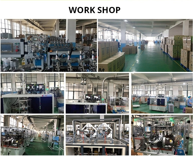 Haiying work shop