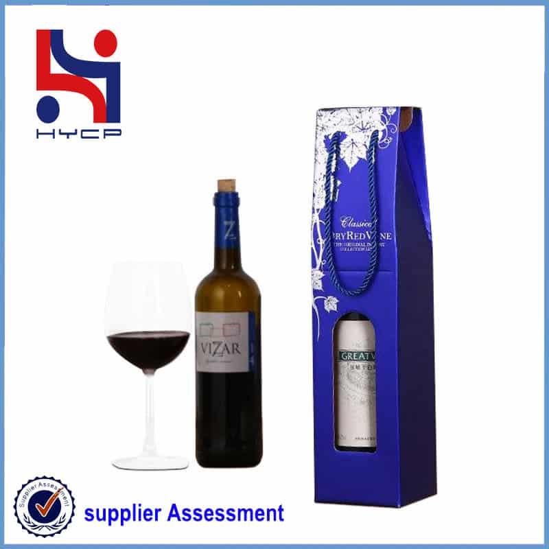 wine box wholesaler